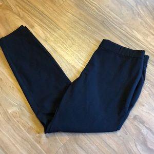 Black vineyard vines pants